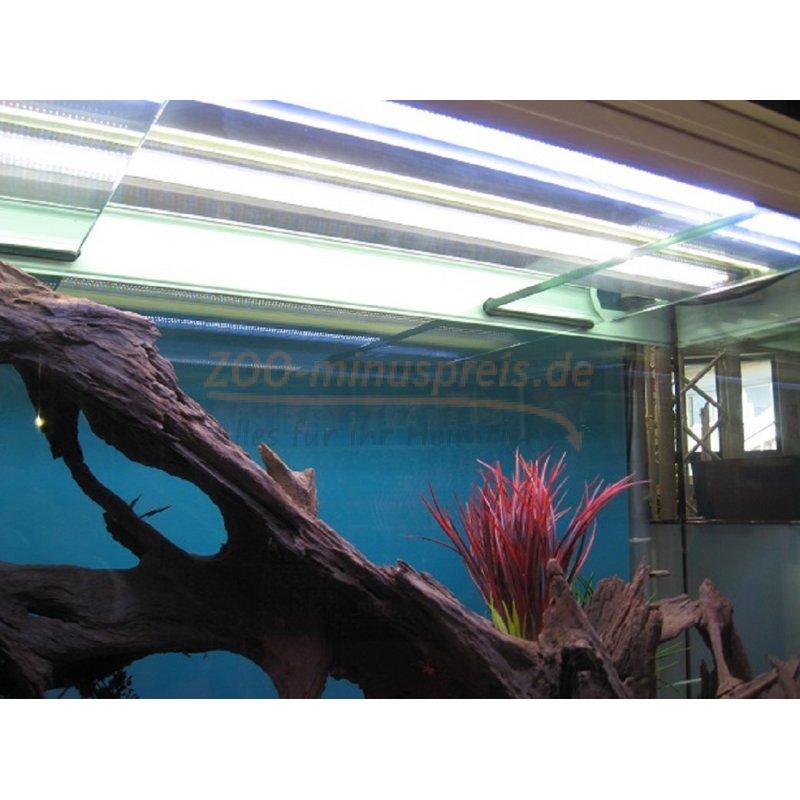 aquarium led f r seewasser aquarien easy universal zum nachrichtlichen einbau in bestehende. Black Bedroom Furniture Sets. Home Design Ideas