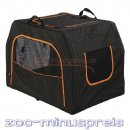 Hunde Transportbox / Tasche mobile Kennel Extend, versch....
