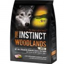 Hundefutter PURE INSTINCT Woodlands, Junior-...