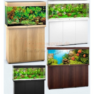 juwel aquarien anlage rio 180 in versch dekoren abholung oder versan 360 00. Black Bedroom Furniture Sets. Home Design Ideas